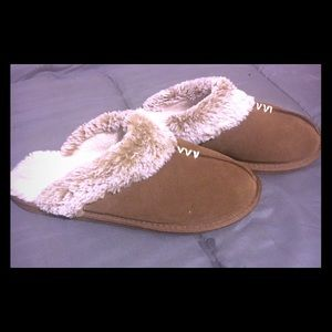 Comfy N' Soft Slippers!